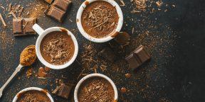 Как приготовить безупречный горячий шоколад: советы знаменитых шоколатье