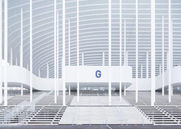 Лучшая архитектура 2016 года по версии ArchDaily