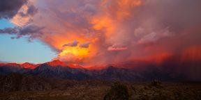 Потрясающее видео, которое за 3 минуты покажет красоту неба из разных уголков Земли