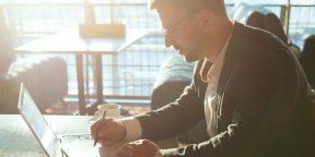 5 отличительных черт серийных предпринимателей