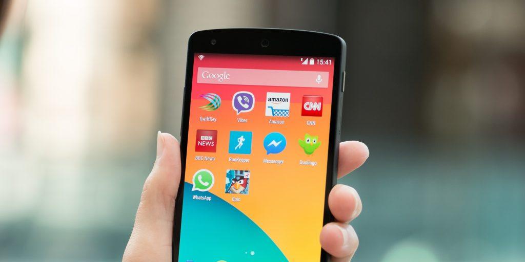 Какие приложения для Android установить на новый гаджет