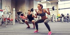Что лучше: увеличивать рабочий вес или количество повторений