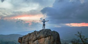 Как быть счастливым и делать то, что нравится: лайфхаки «онлайн-кочевника» Джейкоба Лаукайтиса