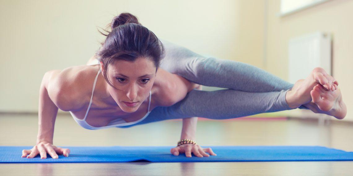 Продление секса йога
