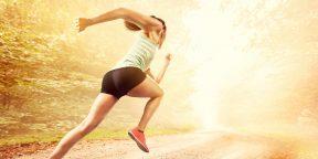 Варианты кросс-тренировок для бегунов