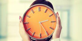 Почему успешным людям всегда хватает времени