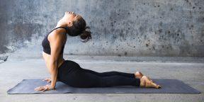 Бикрам-йога — эффективные занятия для сжигания жира