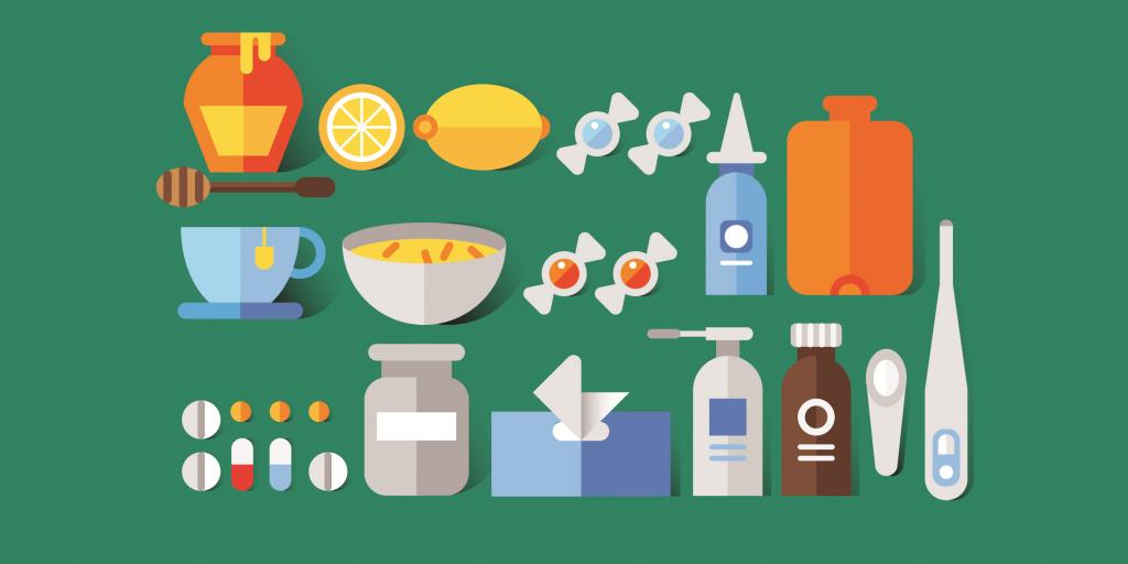 Как не заболеть гриппом профилактика