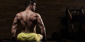 ВИДЕО: 39 упражнений для ягодиц от Men's Health