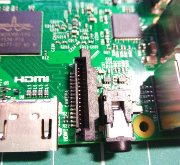 Raspberry Pi 2: характеристики