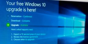 Полный список обновлений, которые необходимо отключить, если вам не нужна Windows 10