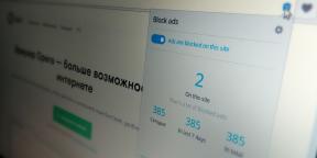 В браузере Opera появился встроенный блокировщик рекламы