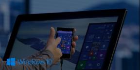 Microsoft представила Windows 10 Mobile