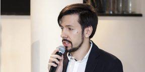 Рабочие места: Артём Кумпель, вице-президент ABBYY