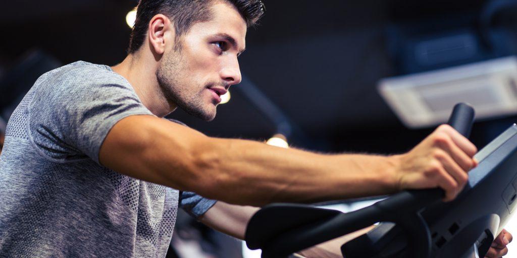 Спортивное питание до и после тренировки