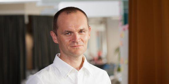 Пётр Диденко — новый главред Лайфхакера