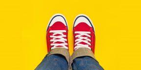 Какая одежда и обувь сделает вас успешным