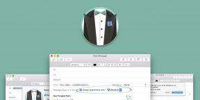 MailButler: дорабатываем стандартный Apple Mail до идеала