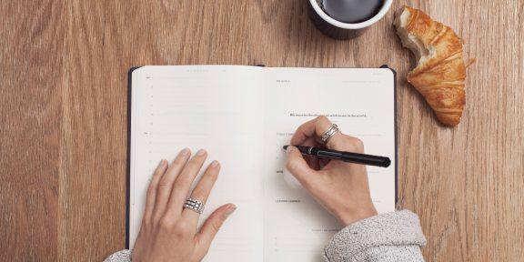 Как научиться писать статьи и где черпать вдохновение