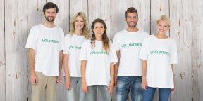 15 лучших международных волонтёрских программ на лето 2016 года