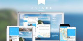 Day One 2 — улучшенная версия лучшего ежедневника для iPhone и Mac