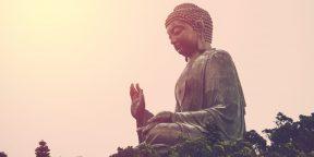 Как буддизм влияет на жизнь