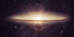 Что случится, если Земля попадёт в чёрную дыру