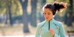 Как получасовая пробежка улучшает ваши моторные навыки