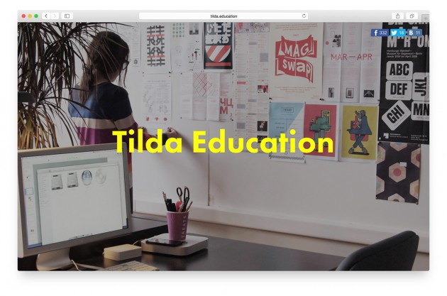 Tilda Education
