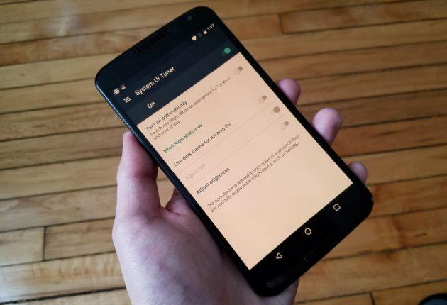 Самый полный обзор новых функций Android N