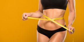Продукты, которые превратят углеводы в мышцы, а не в лишние сантиметры на талии