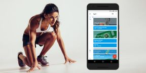«Google Календарь» теперь умеет составлять расписание тренировок или занятий английским