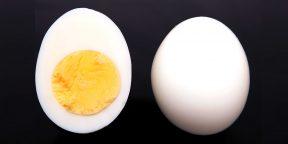 Как правильно варить яйца, чтобы легко чистились и были вкусными