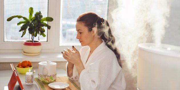поллиноз — как справиться с аллергией