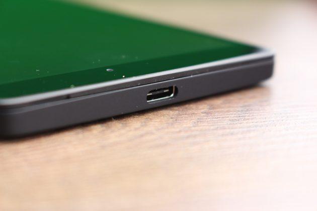 Lumia 950 XL: внешний вид