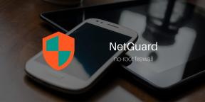 NetGuard: блокировка рекламы на Android без root-прав