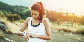 7 фитнес-гаджетов с пульсометром для начинающих