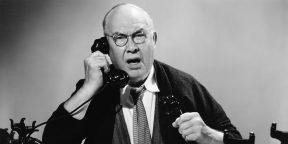 5 проверенных способов заработать нервный тик, пытаясь дозвониться в службу поддержки