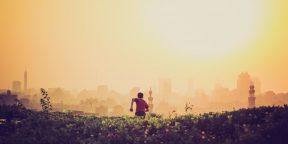 РЕЦЕНЗИЯ: «О чём я говорю, когда говорю о беге», Харуки Мураками