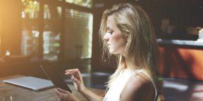 Clearbit Connect для Chrome поможет найти email бизнес-партнёра