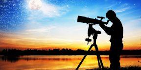 14 лучших приложений для любителей астрономии