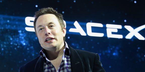 Илон Маск: 15 цитат последователя Стива Джобса и Леонардо да Винчи