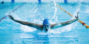 Как начать плавать