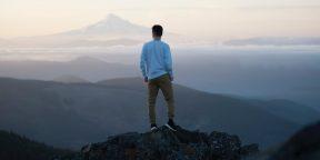 Единственный способ добиться успеха — примириться с отказом