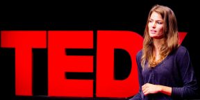 10 выступлений на TED, чтобы полтора часа смеяться от души