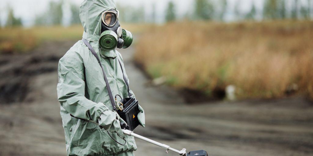 Допустимая доза радиации в год