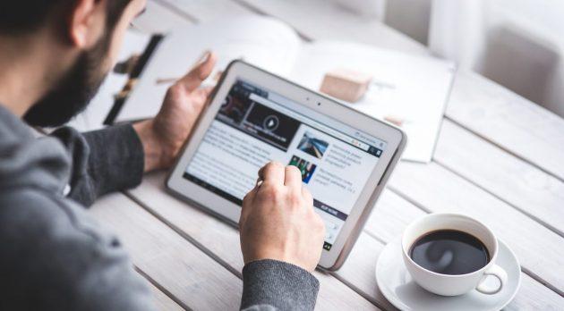 Как онлайн-образование может помочь традиционному