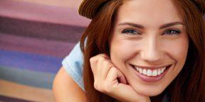 Правда ли, что улыбчивость — причина появления морщин