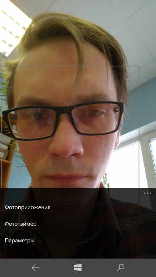Lumia 950 XL: фото