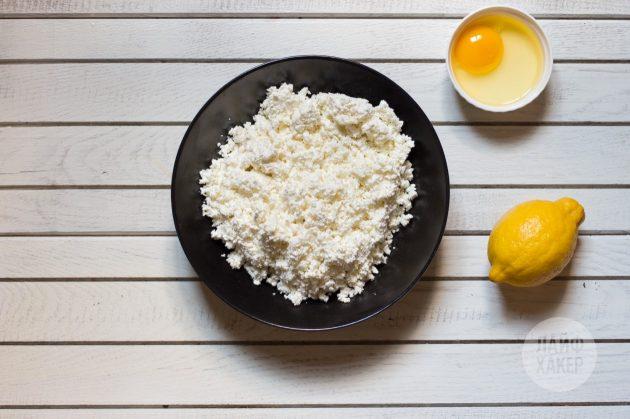 Лазанья из кабачков с творогом: приготовьте соус из обезжиренного творога или нежирной рикотты